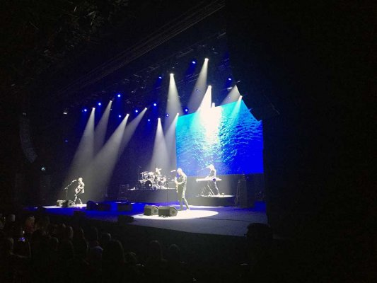 "Thomas Anders cantou ""Modern Talking"" no Casino Estoril"