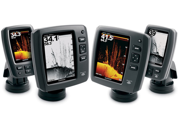 Garmin echo DV Series