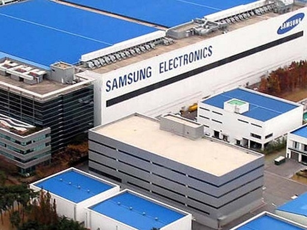 Samsung-Factory-