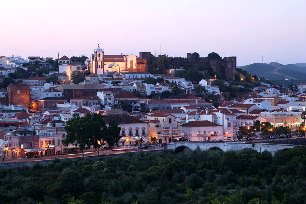 silves night