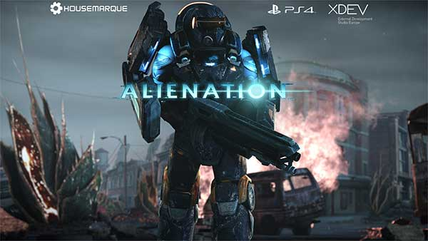 Alienation-ps4