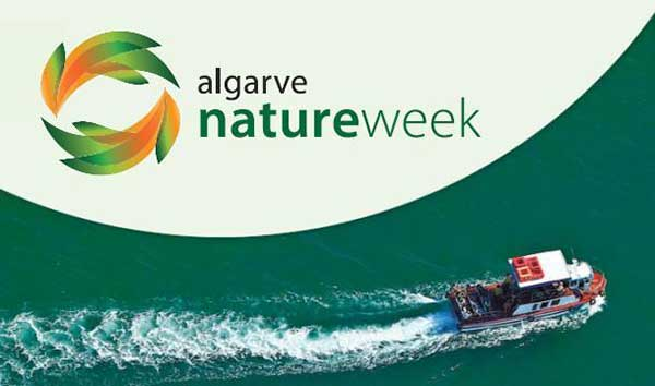 Algarve Nature Weeke 2017 de 5 a 14 de Maio