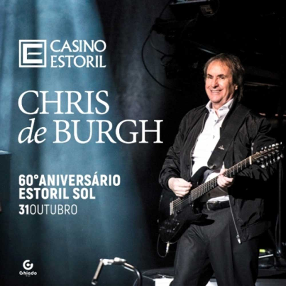 Casino ChrisdeBurgh