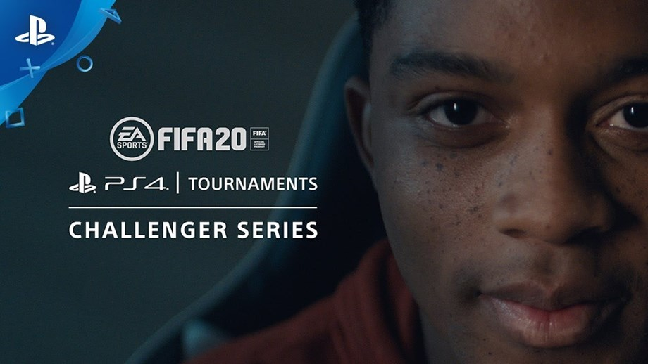 Arranca primeira temporada do FIFA 20 Challenger Series